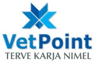 VetPoint-kaheksand-logo
