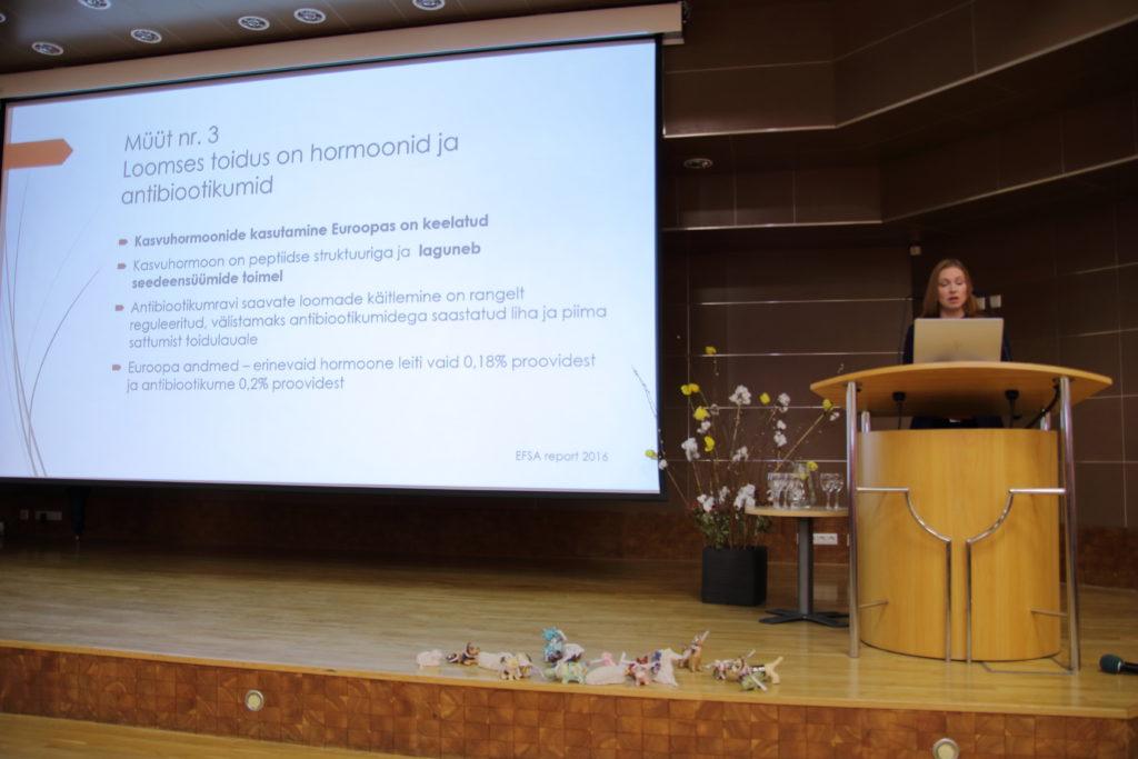 Photo: Estonian University of Life Sciences