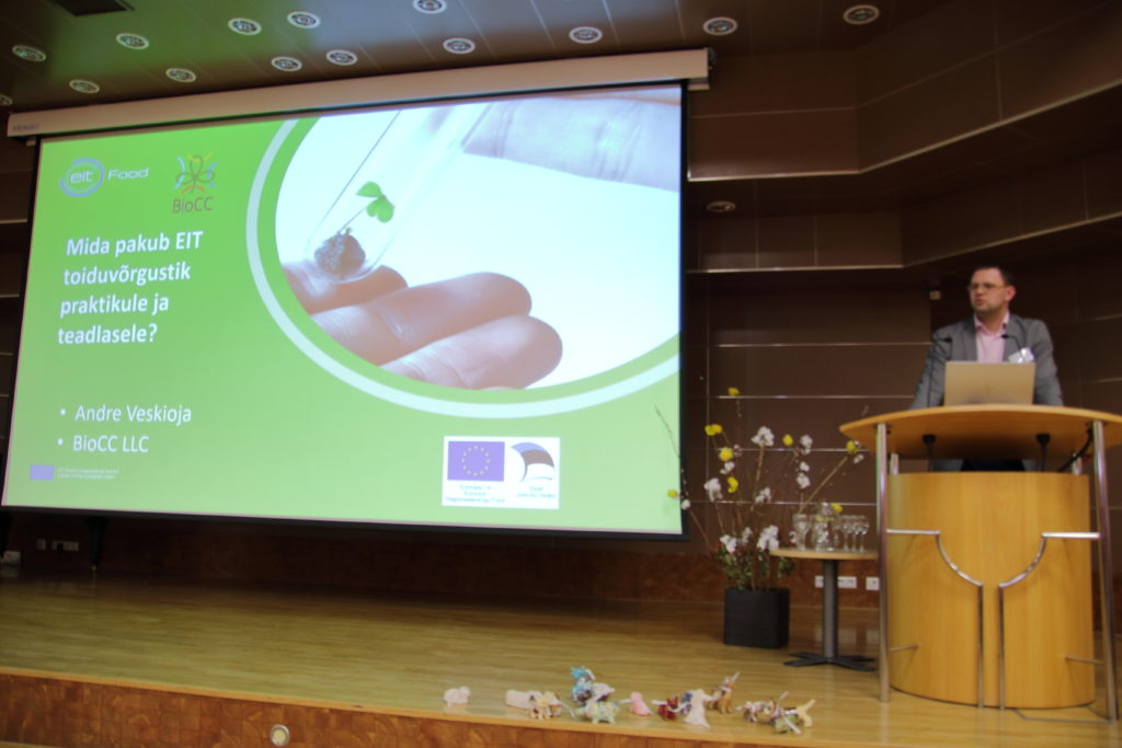 Photo: Estonian University of Life Sciences
