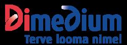 Dimedium logo 2015