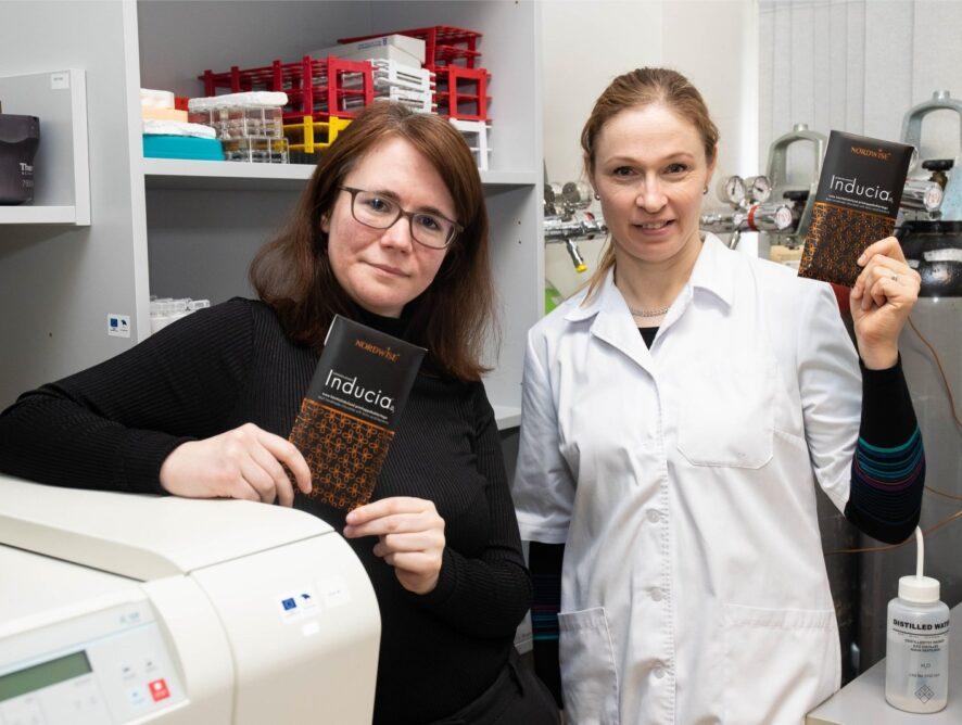 Maaleht: Eesti teadlased on suutnud tervislikuks muuta nii šokolaadi kui ka krõpsud